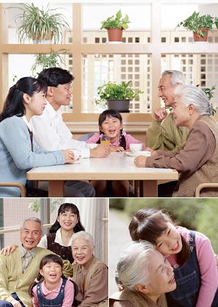 居宅介護支援イメージ